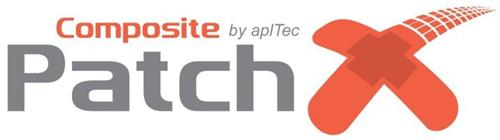 COMPOSITE PATCH X BY APLTEC