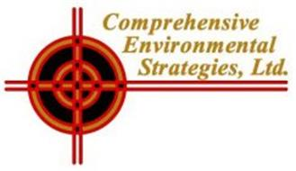 COMPREHENSIVE ENVIRONMENTAL STRATEGIES, LTD.