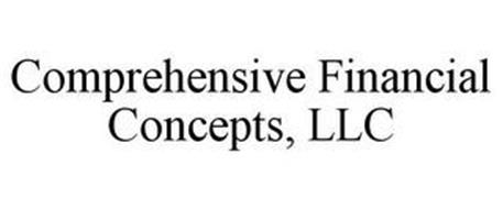 COMPREHENSIVE FINANCIAL CONCEPTS, LLC