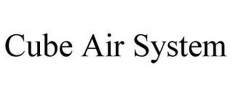 CUBE AIR SYSTEM