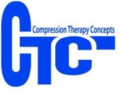 COMPRESSION THERAPY CONCEPTS CTC
