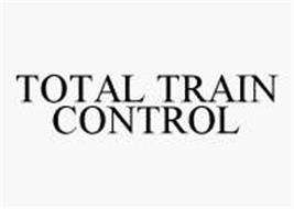 TOTAL TRAIN CONTROL