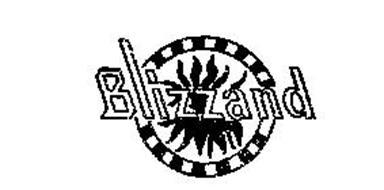 BLIZZAND