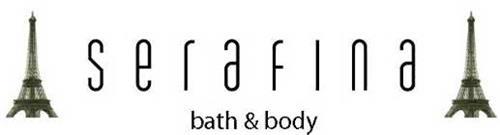 SERAFINA BATH & BODY