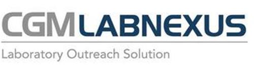 CGM LABNEXUS LABORATORY OUTREACH SOLUTION