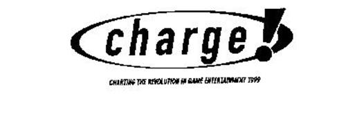CHARGE CHARTING THE REVOLUTION IN GAME ENTERTAINMENT 1999