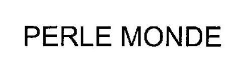 PERLE MONDE