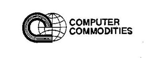 C COMPUTER COMMODITIES