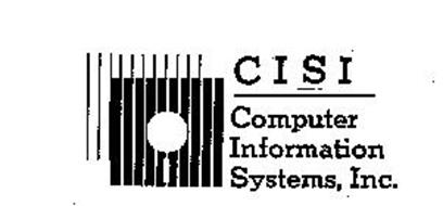 CISI COMPUTER INFORMATION SYSTEMS, INC.