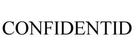 CONFIDENTID