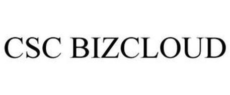 CSC BIZCLOUD