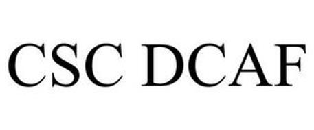 CSC DCAF