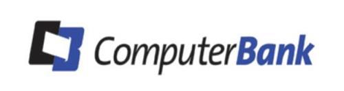 CB COMPUTERBANK