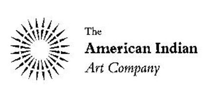 THE AMERICAN INDIAN ART COMPANY