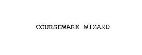 COURSEWARE WIZARD