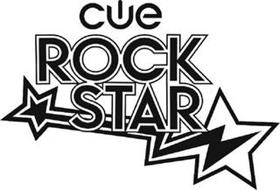 CUE ROCK STAR