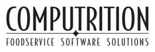 COMPUTRITION FOODSERVICE SOFTWARE SOLUTIONS