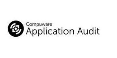 COMPUWARE APPLICATION AUDIT