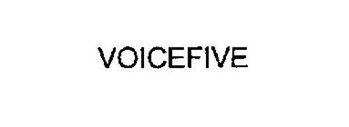 VOICEFIVE