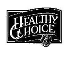 HEALTHY CHOICE HC