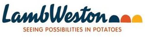 LAMB WESTON SEEING POSSIBILITIES IN POTATOES