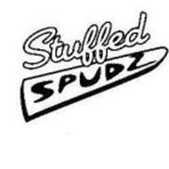 STUFFED SPUDZ