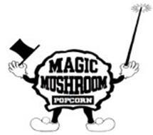 MAGIC MUSHROOM POPCORN