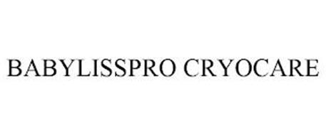BABYLISSPRO CRYOCARE