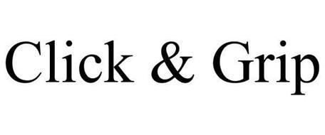 CLICK & GRIP