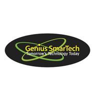 GENIUS SMARTECH TOMORROW'S TECHNOLOGY TODAY