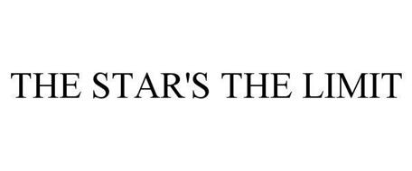 THE STAR'S THE LIMIT