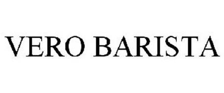VERO BARISTA