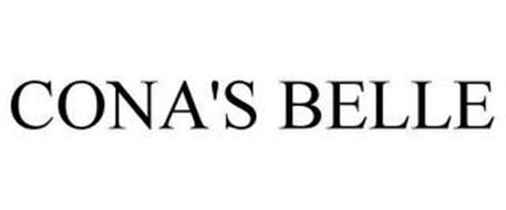 CONA'S BELLE