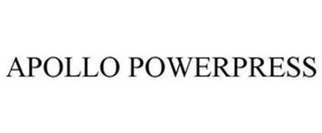 APOLLO POWERPRESS