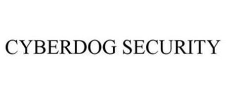CYBERDOG SECURITY
