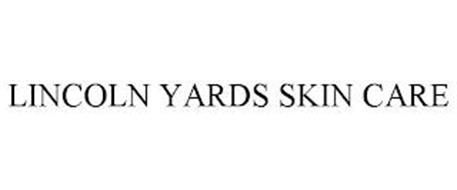 LINCOLN YARDS SKIN CARE