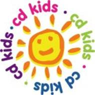 CD KIDS · CD KIDS · CD KIDS · CD KIDS