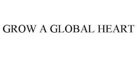 GROW A GLOBAL HEART