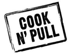 COOK N' PULL