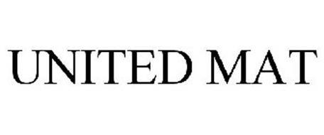 UNITED MAT