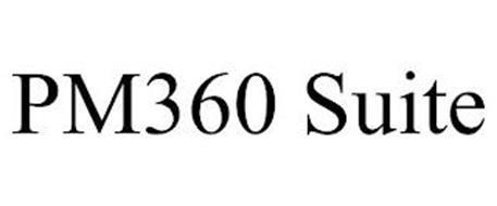 PM360 SUITE