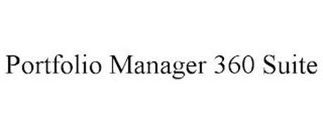 PORTFOLIO MANAGER 360 SUITE