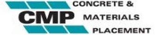 CMP CONCRETE & MATERIALS PLACEMENT