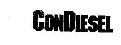 CONDIESEL