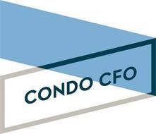 CONDO CFO