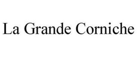 LA GRANDE CORNICHE