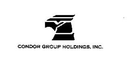 CONDOR GROUP HOLDINGS, INC.