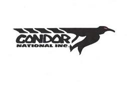 CONDOR NATIONAL INC.
