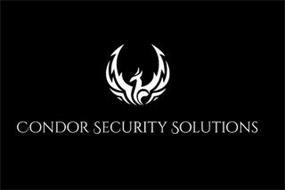 CONDOR SECURITY SOLUTIONS