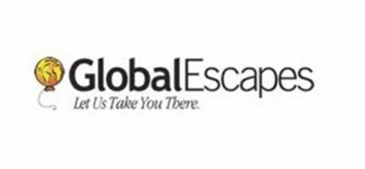 GLOBALESCAPES LET US TAKE YOU THERE